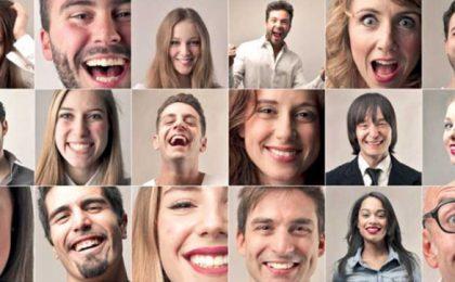 sorriso personalizado